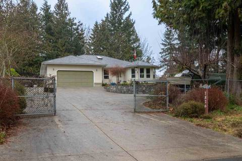 House for sale at 7826 Redrooffs Rd Halfmoon Bay British Columbia - MLS: R2336192