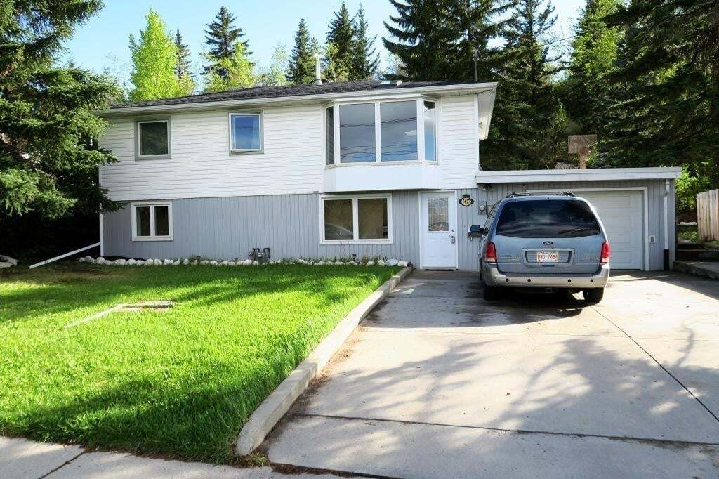 House for sale at 7827 Bowcliffe Cr NW Bowness, Calgary Alberta - MLS: C4289843