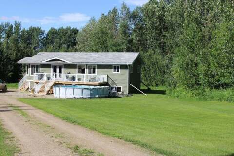 House for sale at 78274 Range Road 135 Rd Rural Saddle Hills County Alberta - MLS: A1006705