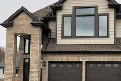 House for rent at 7828 Coulson Cres Niagara Falls Ontario - MLS: 30728653