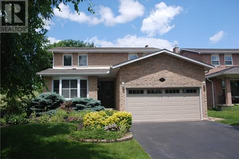 House for sale at 783 Childs Dr Milton Ontario - MLS: 30746036