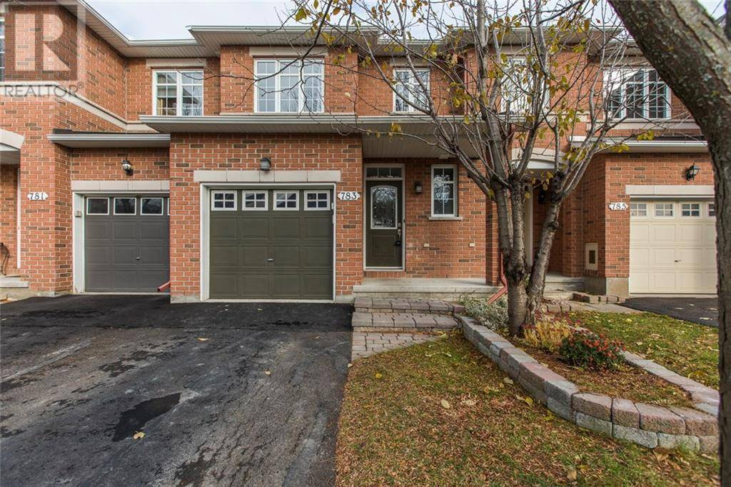 Townhouse for rent at 783 Everton Wy Ottawa Ontario - MLS: 1173606