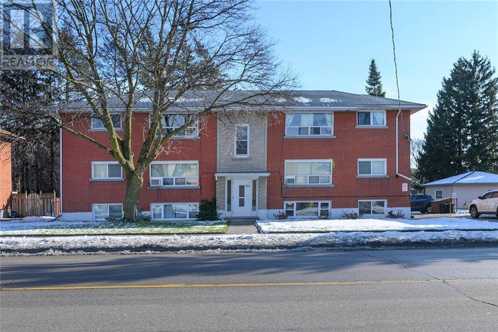 Townhouse for sale at 783 Frederick St Kitchener Ontario - MLS: 30782249