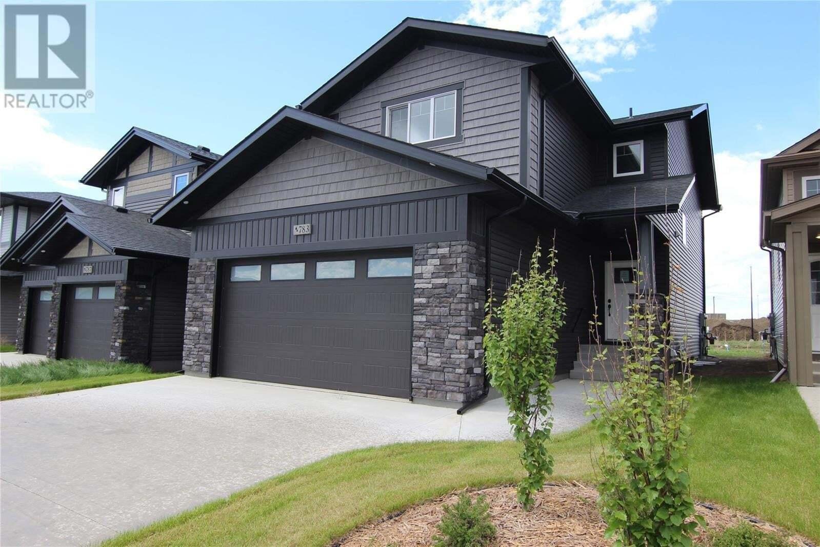 House for sale at 783 Mcfaull Ln Saskatoon Saskatchewan - MLS: SK826835