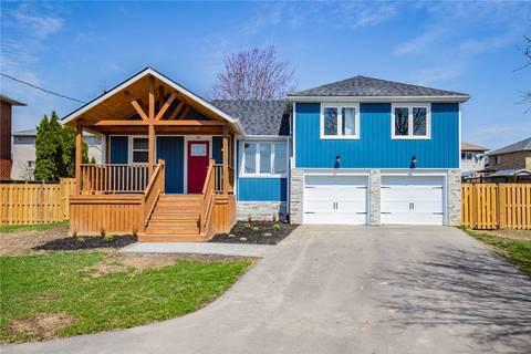 House for sale at 783 Rymal Rd Hamilton Ontario - MLS: X4475143