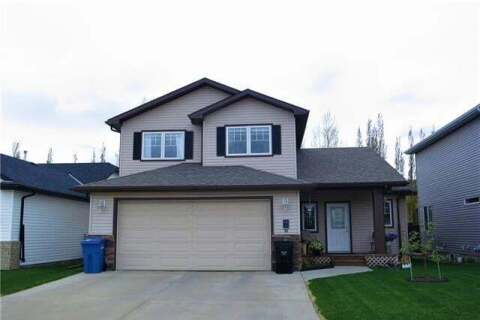 House for sale at 783 Stonehaven Dr Carstairs Alberta - MLS: C4294232