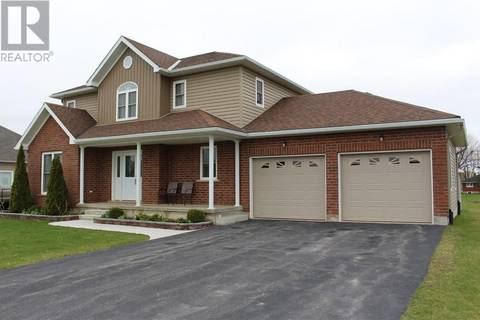 House for sale at 7830 Colonial Dr Listowel Ontario - MLS: 30730552