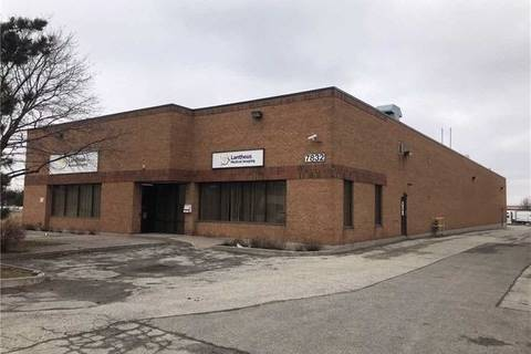 Commercial property for sale at 7832 Tranmere Dr Mississauga Ontario - MLS: W4570679