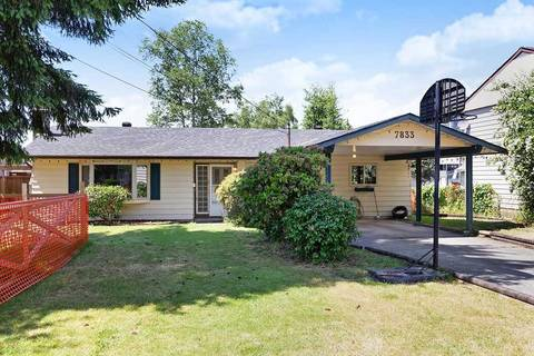 House for sale at 7833 122a St Surrey British Columbia - MLS: R2380223