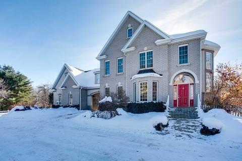 House for sale at 7833 Poplar Sdrd Collingwood Ontario - MLS: S4654962