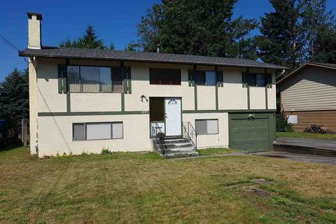 House for sale at 7833 Wren Rd Mission British Columbia - MLS: R2394938