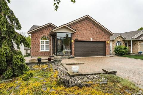 House for sale at 7834 Charnwood Ave Niagara Falls Ontario - MLS: 30736181