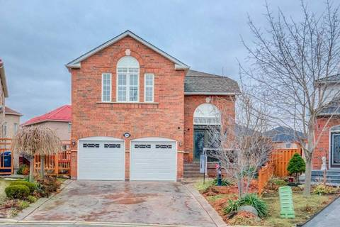 House for sale at 784 Avonshire Ct Mississauga Ontario - MLS: W4408627