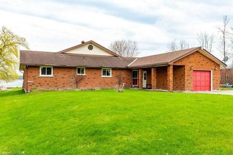 House for sale at 784 Donoghue Cres Smith-ennismore-lakefield Ontario - MLS: X4446618