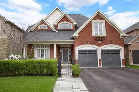 House for sale at 784 Eagle Ridge Dr Oshawa Ontario - MLS: E4449653