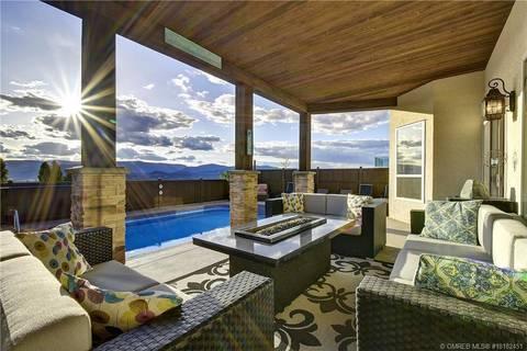 House for sale at 784 Lone Pine Dr Kelowna British Columbia - MLS: 10182451