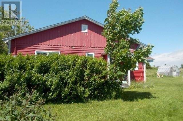 House for sale at 784 Main Rd Pouch Cove Newfoundland - MLS: 1221518