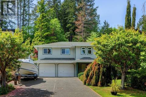 House for sale at 784 Menawood Pl Victoria British Columbia - MLS: 410662