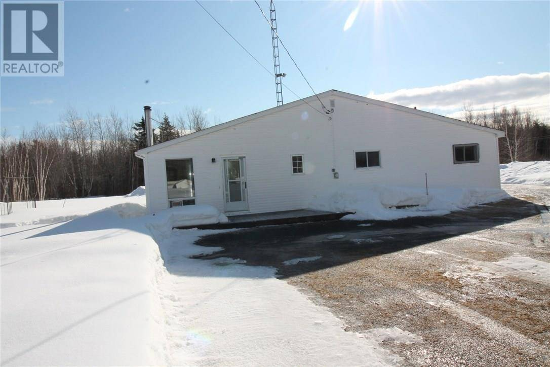 House for sale at 784 St Charles Station  St. Charles-de-kent New Brunswick - MLS: M127759