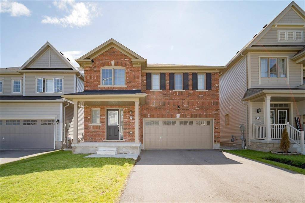 House for sale at 7840 Butternut Blvd Niagara Falls Ontario - MLS: 30790061