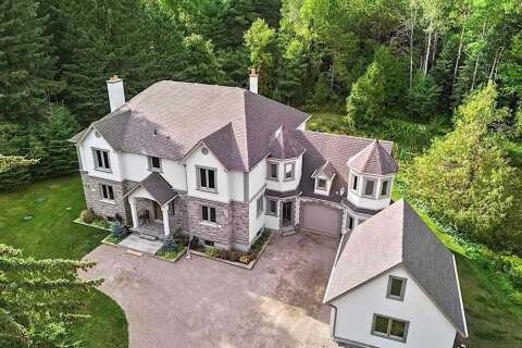 House for sale at 7840 Patterson Side Rd Caledon Ontario - MLS: W4776735