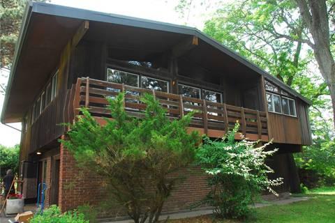 House for sale at 7843 Churchville Rd Brampton Ontario - MLS: W4541034