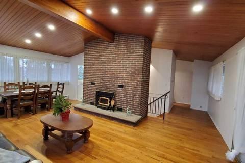 House for rent at 7843 Churchville Rd Brampton Ontario - MLS: W4647423