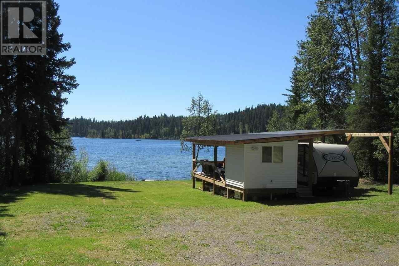 Home for sale at 7844 Bell Rd Bridge Lake British Columbia - MLS: R2488442