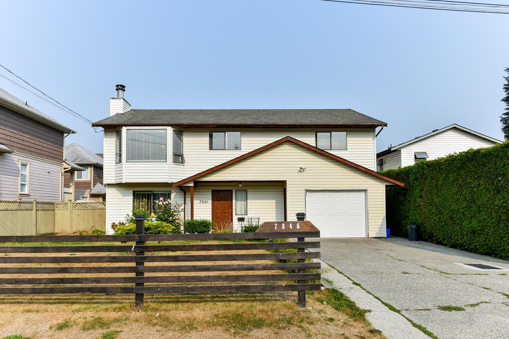Sold: 7846 119a Street, Delta, BC