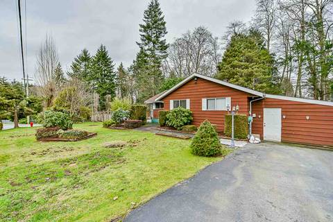 House for sale at 7846 139a St Surrey British Columbia - MLS: R2434963