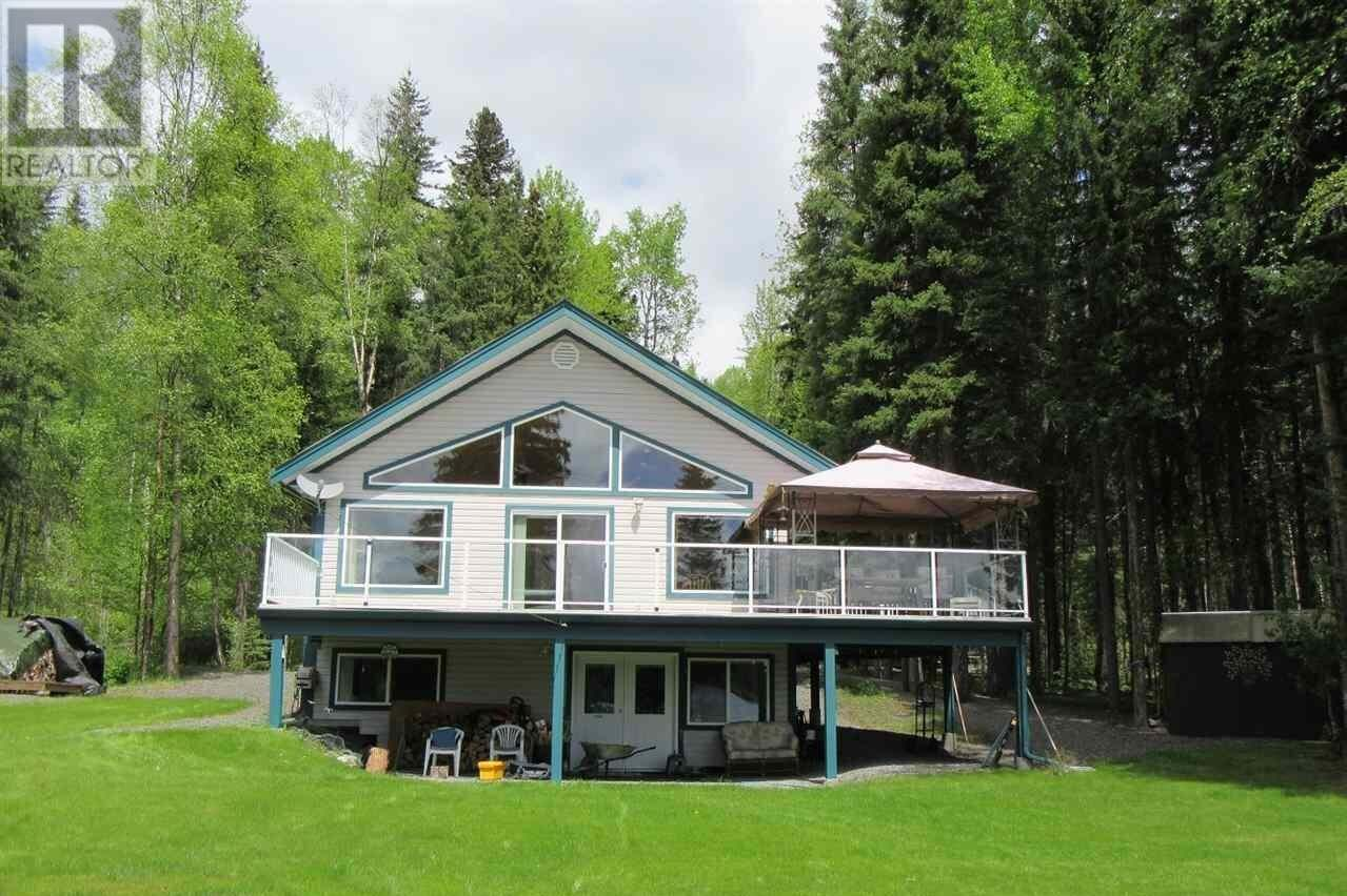 House for sale at 7846 Bell Rd Bridge Lake British Columbia - MLS: R2464547