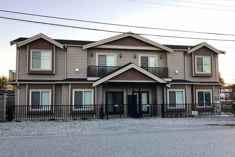 Townhouse for sale at 7847 15th St Burnaby British Columbia - MLS: R2310945