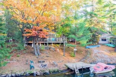 House for sale at 7848 Riverleigh Dr Ramara Ontario - MLS: S4956522
