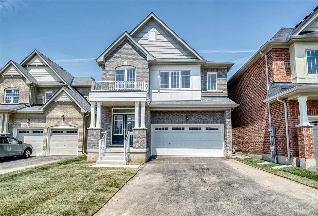 House for sale at 7849 Hackberry Tr Niagara Falls Ontario - MLS: 30755921