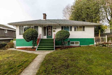 House for sale at 7849 Mckay Ave Burnaby British Columbia - MLS: R2423985