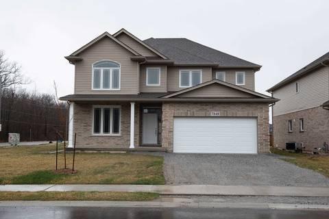 House for sale at 7849 Pender St Niagara Falls Ontario - MLS: X4421186
