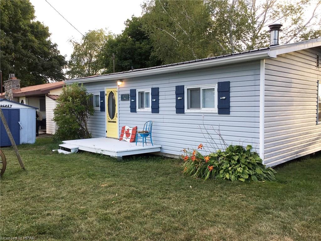 Removed: 78491 Summerhaven Street, Central Huron, ON - Removed on 2020-06-15 18:09:04