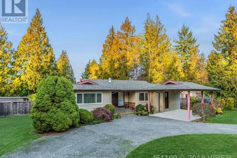 House for sale at 785 Canyon Crescent Rd Qualicum Beach British Columbia - MLS: 451100