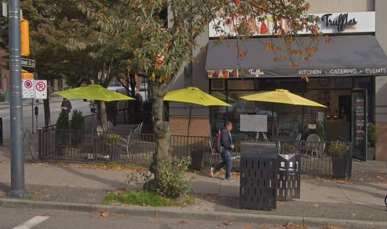 785 Davie Street, Vancouver | Image 1