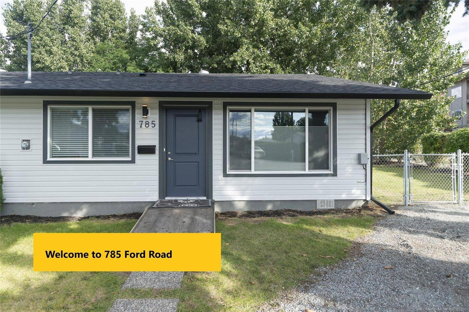 Townhouse for sale at 785 Ford Rd Kelowna British Columbia - MLS: 10192180