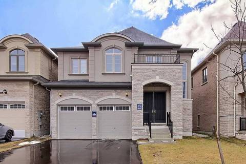 House for sale at 785 Harry Douglas St Newmarket Ontario - MLS: N4730235
