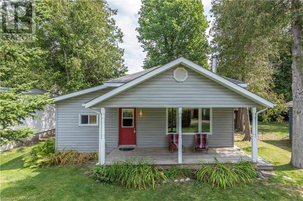 House for sale at 785 Lustig Ln Port Elgin Ontario - MLS: 215212
