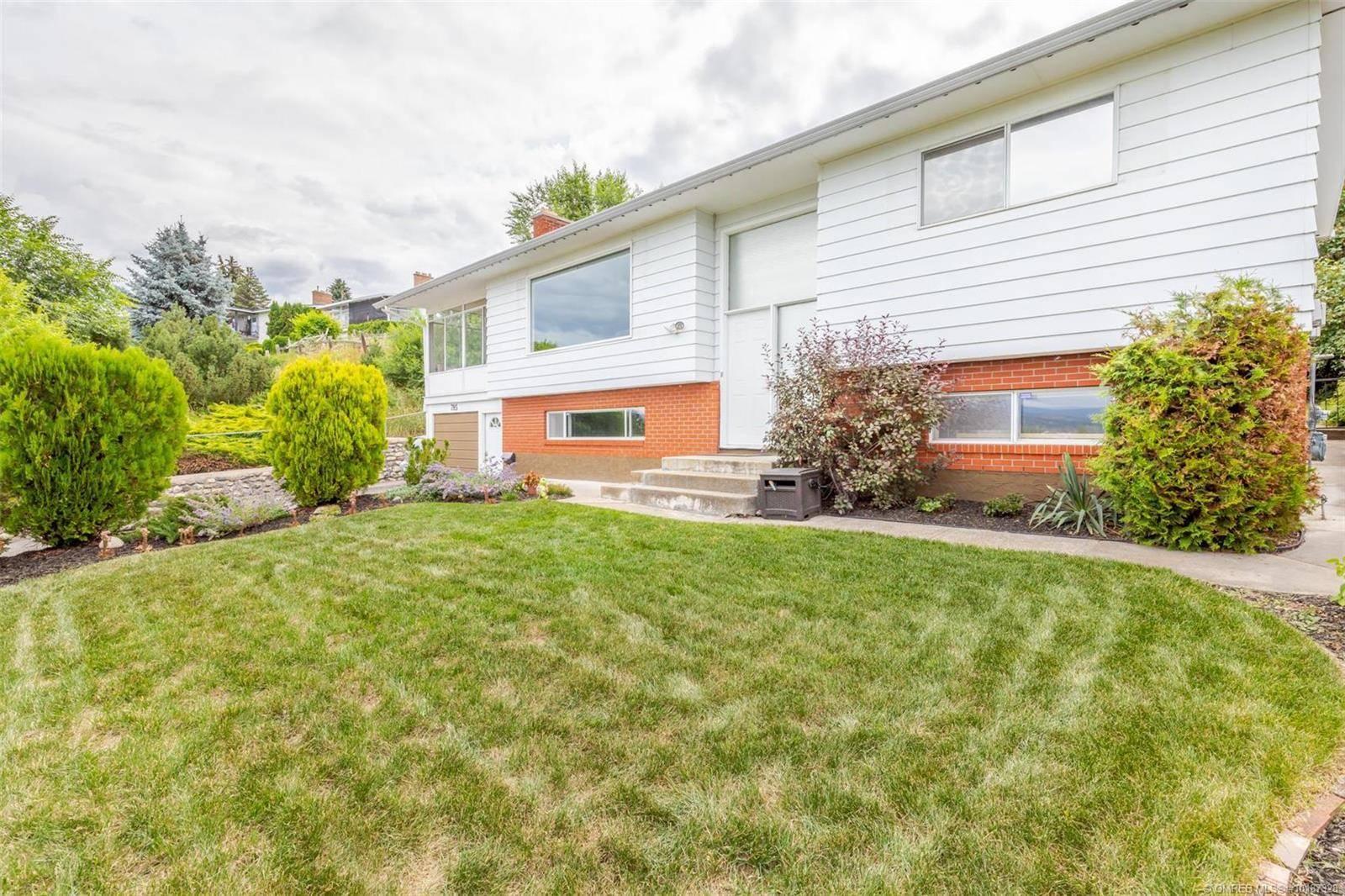 House for sale at 785 Mckenzie Rd Kelowna British Columbia - MLS: 10187328
