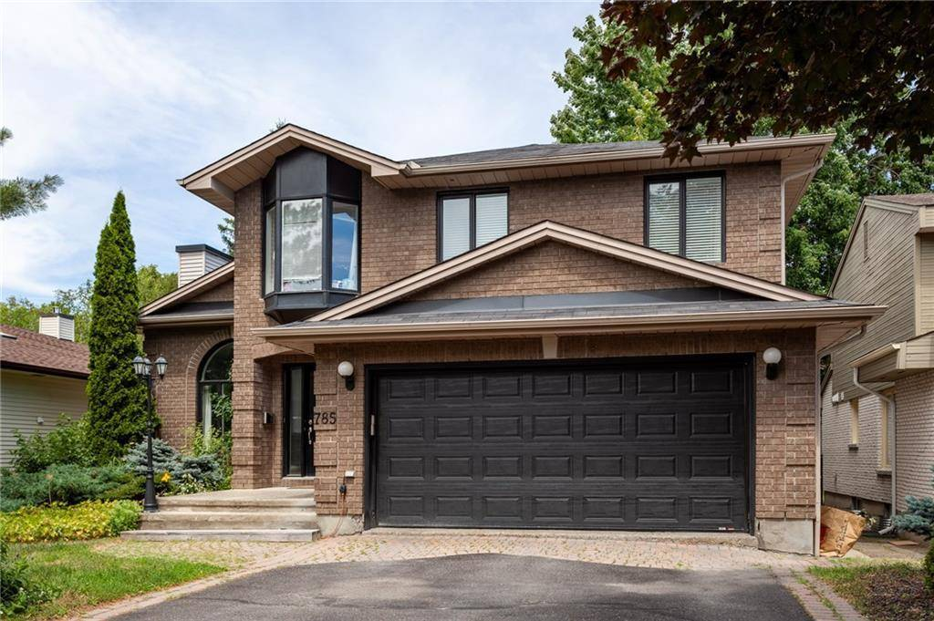 House for sale at 785 Mooney's Bay Pl Ottawa Ontario - MLS: 1164931