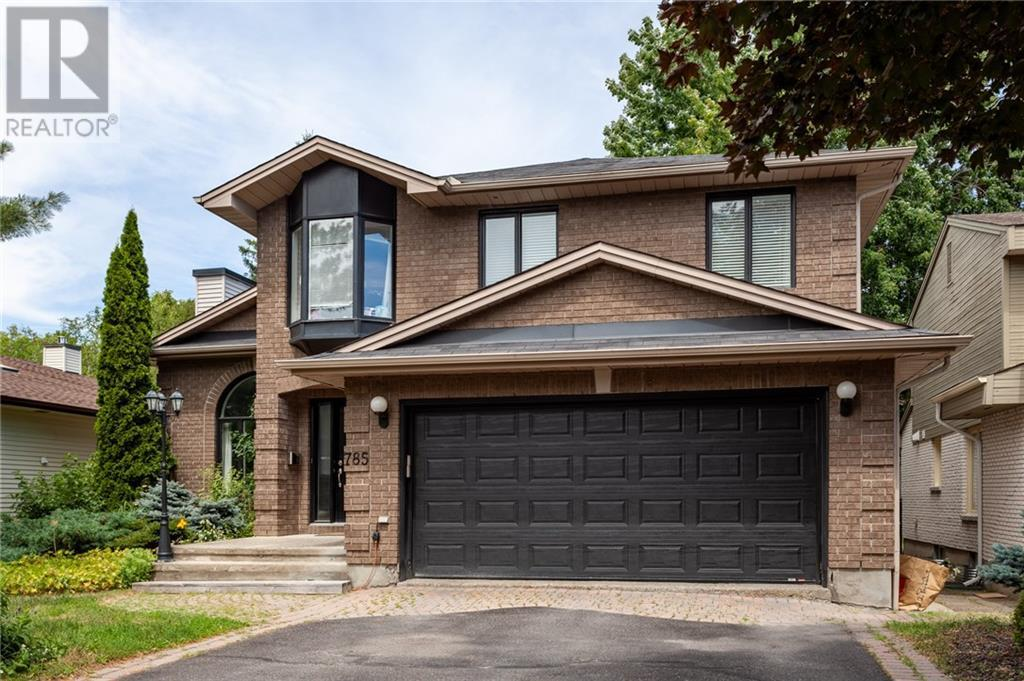 Removed: 785 Mooneys Bay Place, Ottawa, ON - Removed on 2019-11-16 06:12:08