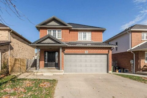 House for sale at 785 Tenth Ave Hamilton Ontario - MLS: X4987623