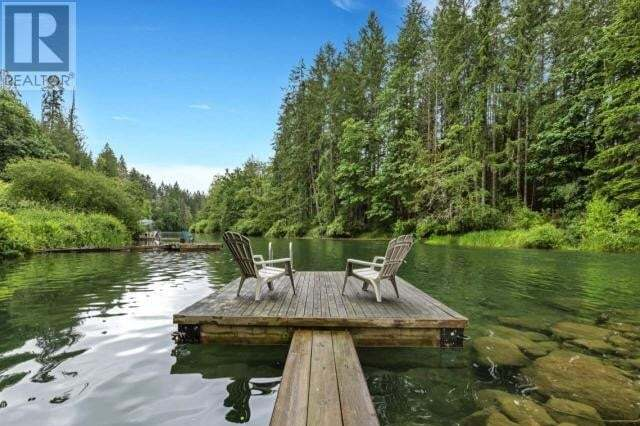 House for sale at 7850 Wentworth Rd Lake Cowichan British Columbia - MLS: 470339
