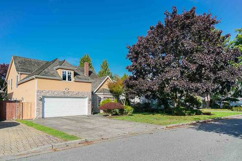 House for sale at 7851 Willowfield Dr Richmond British Columbia - MLS: R2411351