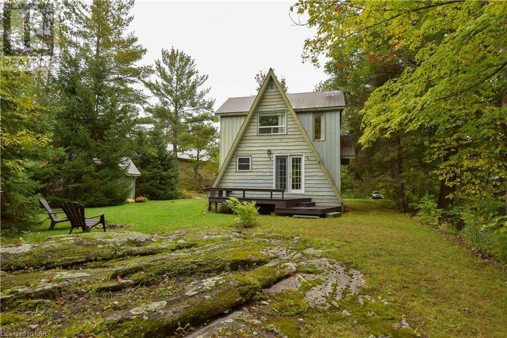 House for sale at 7852 Park Lane Cres Washago Ontario - MLS: 225227