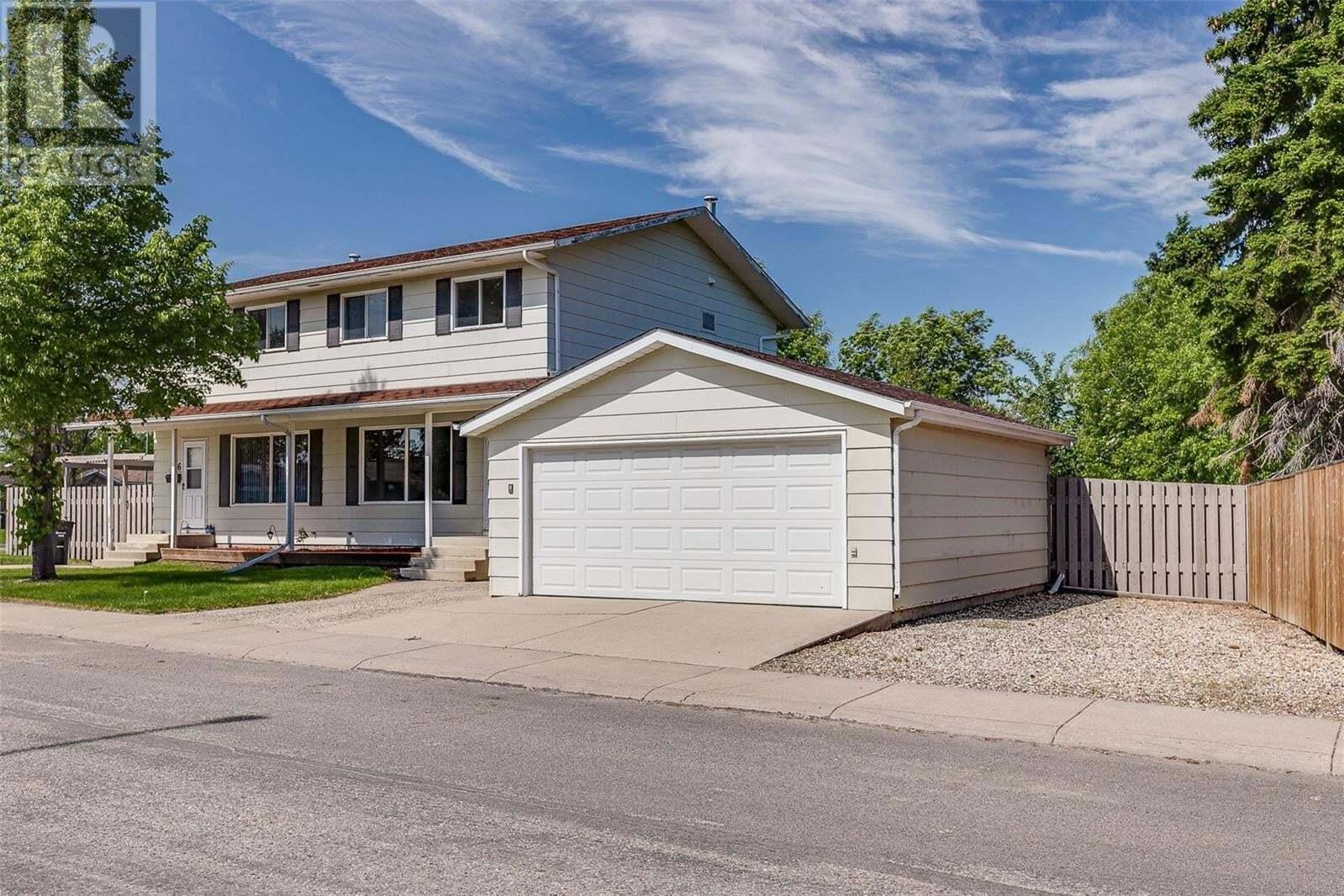 Townhouse for sale at 788 Lenore Dr Unit 786 Saskatoon Saskatchewan - MLS: SK817208